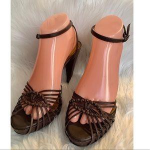 BCBG Girls Sandal Heels 👡